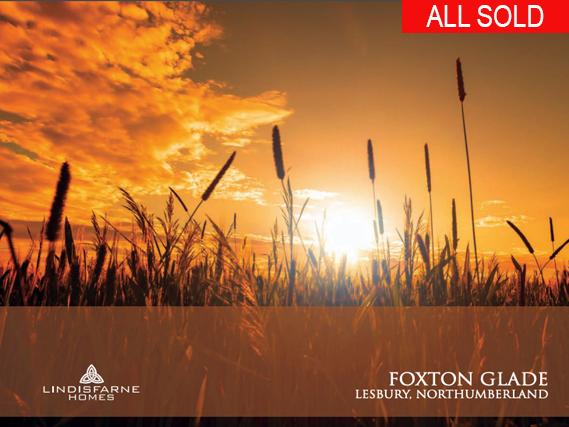 Foxton Glade